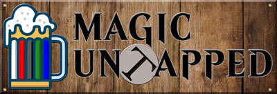 Magic Untapped