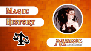 Magic History: Taking a look back at 'Judgment'