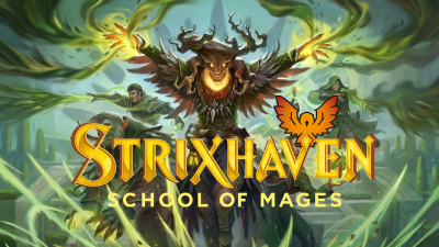 WotC details Strixhaven previews, provides updates on other 2021 releases