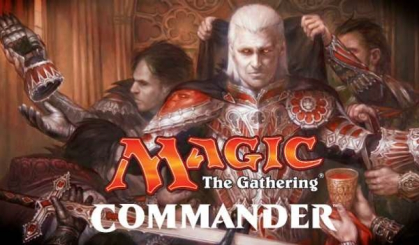 Review: 'Commander 2017: Vampiric Bloodlust'