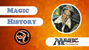 Magic History: Taking a look back at 'Homelands'