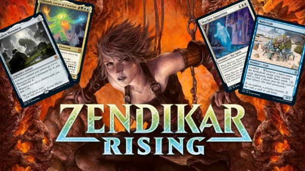 Zendikar Rising: The best new cards in each color