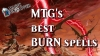 The Spindown: Magic's 10 best burn spells