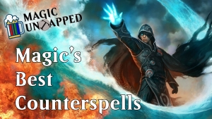 The Spindown: Magic's 10 best counterspells