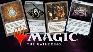 Zero to Hero: Ranking Magic: The Gathering's zero casting cost artifacts