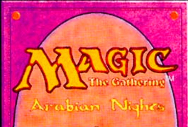 Purple And gold : How the first 'Magic' expansion nearly changed the game's look forever