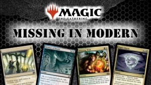 10 cards you should be playing in Modern (but probably aren't)