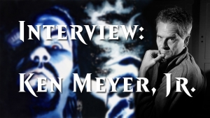 An Interview with 'Magic' artist Ken Meyer, Jr.