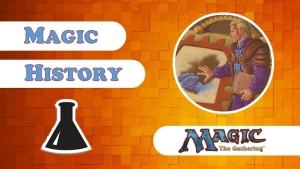 Magic History: Taking a look back at 'Urza's Destiny'