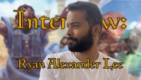 An Interview with 'Magic' artist Ryan Alexander Lee
