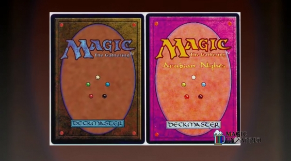 Magic History: Taking a look back at 'Arabian Nights'