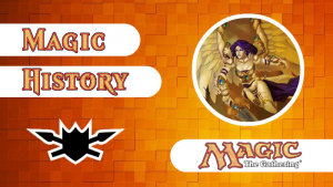 Magic History: Taking a look back at 'Legions'