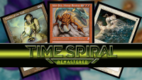 Ranking the top 15 Timeshifted cards in 'Time Spiral Remastered'