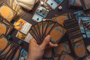 A beginner's guide to 'Magic: The Gathering'
