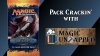 Pack Crackin': Magic 2014 and Playmat Giveaway