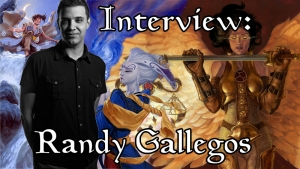 An interview with 'Magic' artist Randy Gallegos