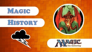 Magic History: Taking a look back at 'Tempest'