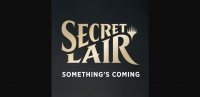 "WotC teases new 'Magic' product ""Secret Lair""; Internet response mixed at best"