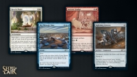 New Secret Lair drop brings very good dogs to MtG