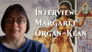 An Interview with 'Magic' artist Margaret Organ-Kean