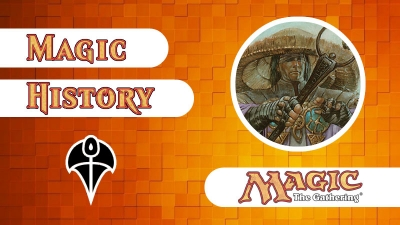 Magic History: Taking a look back at 'Invasion'