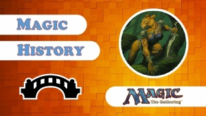 Magic History: Taking a look back at 'Exodus'