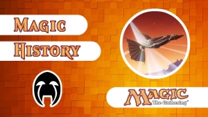 Magic History: Taking a look back at 'Apocalypse'
