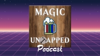 Magic Untapped Podcast: Tarmokat Cosplay, Time Spiral Remastered, and more