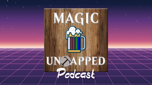 Magic Untapped Podcast: Zendikar Rising, Legacy Omnitell, and more