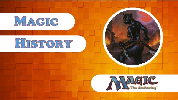 Magic History: Taking a look back at 'Visions'