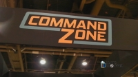 Video: Talking Command Zone with Gavin Verhey at MagicFest Las Vegas