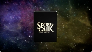 Five new Secret Lair drops unveiled for 'Magic: The Gathering'