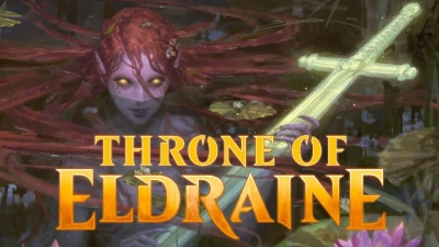 'Throne of Eldraine' set review