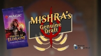 Mishra's Genuine Draft: 'Throne of Eldraine' #2