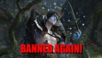 Sweeping bans hit Modern
