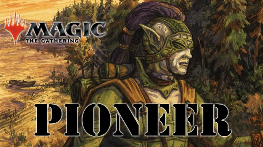 Image result for magic pioneer