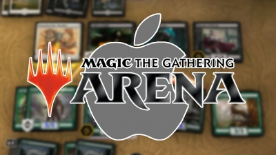 Magic: The Gathering - Arena comes to Mac this June.