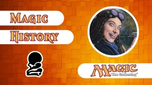 Magic History: Taking a look back at 'Odyssey'