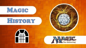Magic History: Taking a look back at 'Stronghold'