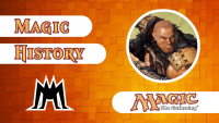 Magic History: Taking a look back at 'Onslaught'