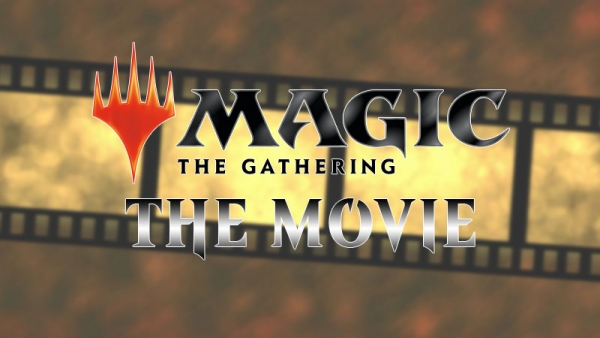 'Magic: The Gathering' movie exiled by Disney