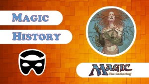 Magic History: Taking a look back at 'Mercadian Masques'