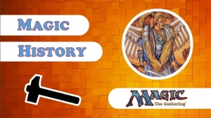 Magic History: Taking a look back at 'Urza's Legacy'