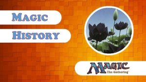 Magic History: Taking a look back at 'Weatherlight'