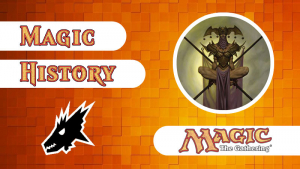 Magic History: Taking a look back at 'Scourge'