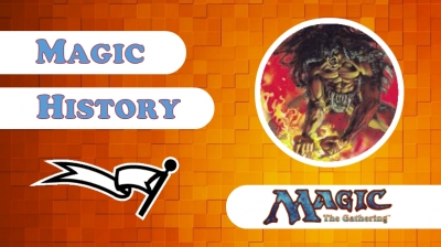 Magic History: Taking a look back at 'Alliances'