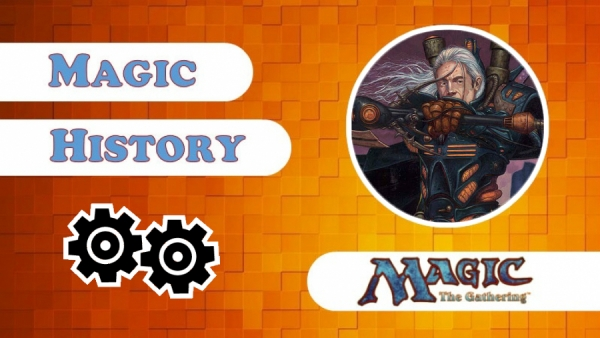 Magic History: Taking a look back at 'Urza's Saga'