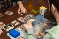WotC re-suspends in-store play in U.S., Latin America