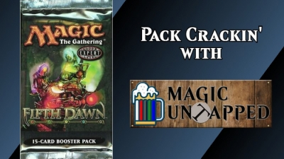 Pack Crackin': Fifth Dawn