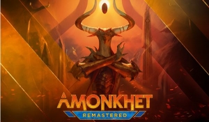 Amonkhet Remastered coming to MTGA Aug. 13